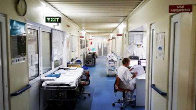 Femeie din Cluj, moartă în ATI la 2 luni de la rapelul Pfizer. Ce au descoperit medicii despre plămânii ei