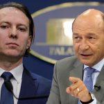 """Traian Băsescu, apel către premierul Florin Cîțu pentru demiterea unui alt ministru USR PLUS : """"Este intolerabil. Să îl urmeze pe Voiculescu!"""""""
