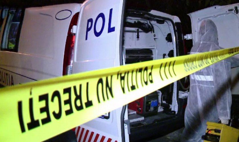 Crimă șocantă în Bihor. Mamă a nouă copii, ucisă de soț și îngropată pe ascuns