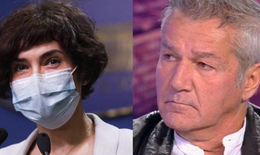 Dan Bittman, decizie șocantă în pandemie. Ce condiție i-a pus Andreei Moldovan pentru a sta în carantină două săptămâni