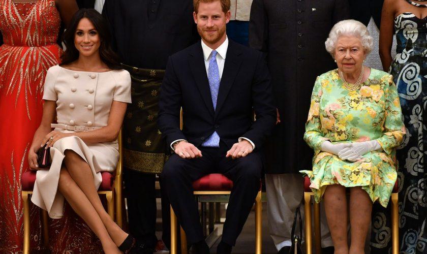 Ce probleme are Poliția din SUA cu Meghan Markle și Prințul Harry. De câte ori au venit la ei acasă