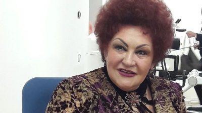 Elena Merișoreanu, dezvăluiri despre medicii care i-au tratat soțul. Cum s-ar fi purtat cu el, de fapt (exclusiv)
