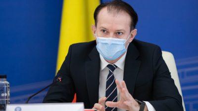 """Florin Cîțu, anunț de ultimă oră pentru români: """"Am promis, am făcut"""". Ce vor putea face cetățenii de azi înainte"""