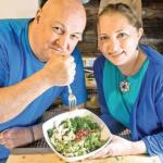 Fosta soție a lui Bebe Cotimanis a înflorit după despărțirea de el. Florina arată senzațional la 50 de ani