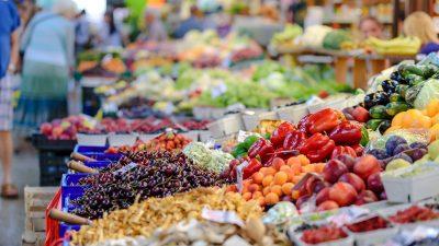 Alimentele care te scapă de crizele de gută. Sunt 6 la număr și sunt pline de beneficii secrete
