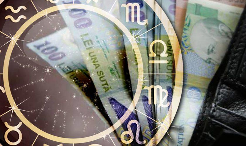Horoscopul banilor 12-18 aprilie 2021. Zodia care are cheltuieli neprevăzute