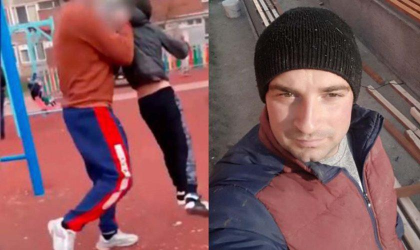 Decizie șocantă în cazul agresorului din Hunedoara. Ce pedeapsă a primit bărbatul care a izbit de pământ un copil nevinovat