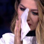 Lidia Buble, criză de plâns pe internet. Ce s-a întâmplat cu artista