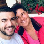 Informații de ultimă oră despre sarcina iubitei lui Culiță Sterp. Mama Geta, în lacrimi