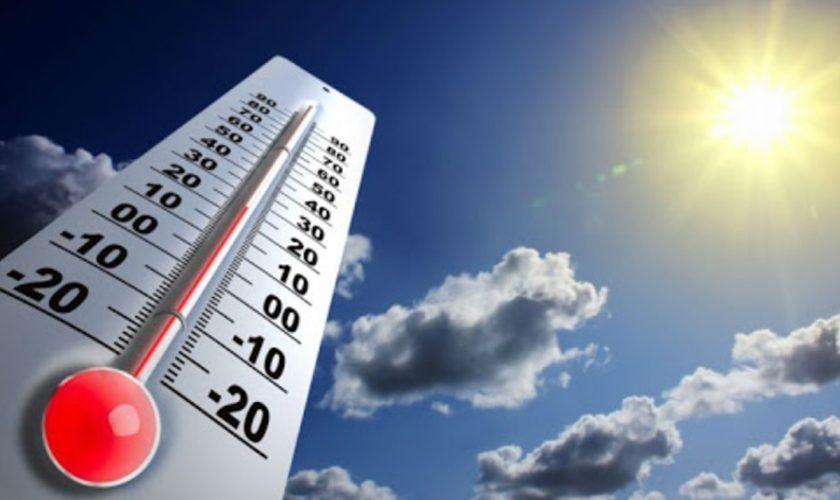 Meteo 30 aprilie – 2 mai. Temperaturile 'sar în aer'. Unde vor fi 25-30 de grade Celsius