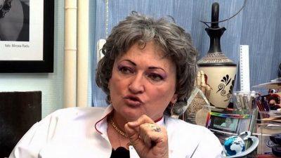 """Monica Pop, dezvăluire șocantă în pandemie: """"Nu a mers la spital, spunând că 'acolo se omoară oameni'"""""""