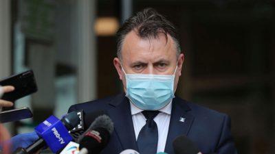 Nelu Tătaru, avertisment categoric despre pandemia de Covid-19. Ce trebuie să facă toți cetățenii în următoarea perioadă