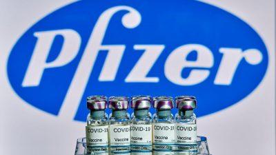 Compania Pfizer, avertisment de ultimă oră cu privire la vaccinarea cu acest ser. La ce pericole sunt expuși cetățenii