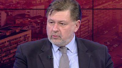 """Alexandru Rafila rupe tăcerea despre regulile înmormântărilor Covid-19: """"Totul se poate schimba imediat"""""""