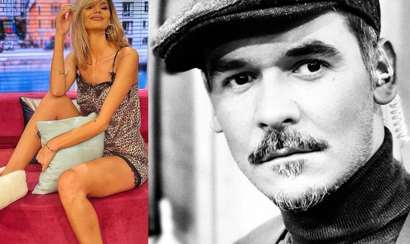 """Ramona Olaru a scăpat porumbelul, în direct la TV. Răzvan Simion s-a panicat: """"Nu mai zice așa ca iar apărem în presă, ca ieri!"""""""