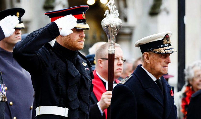 Înmormântarea Prințului Philip vine cu o regulă strictă încălcată pentru Prințul Harry. Ce va face Familia Regală