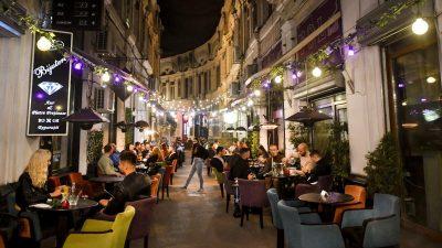 Restricțiile de care scapă Capitala. Ce se întâmplă în București din acest weekend
