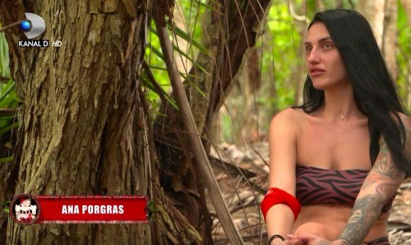 Sora Anei Porgras a spus tot ce știe despre Zanni. Surpriză mare la Kanal D