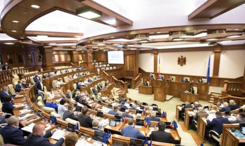 Starea de urgență de la Chișinău, neconstituțională. Ce pas major va face Maia Sandu acum