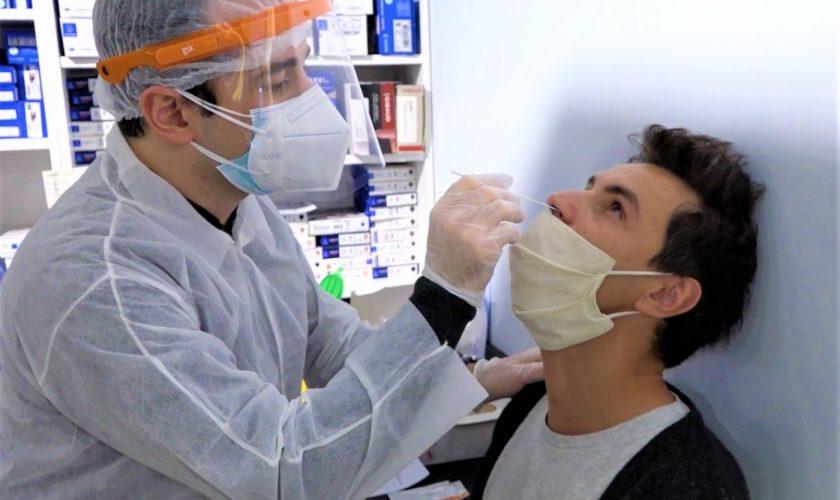 Medicul Andreea Moldovan, anunțul momentului. De când vor putea românii să se testeze pentru Covid-19 în farmacii