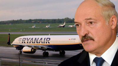 Ce a făcut Aleksandr Lukașenko în timp ce Occidentul cerea sancțiuni la adresa lui