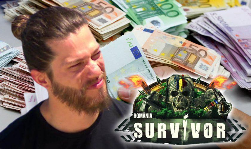 Averea lui Bogdan Urucu de la Survivor România. Ce apare în declarația Războinicului