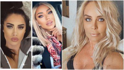 Bianca Drăgușanu, trădată de Oana Zăvoranu și Vica Blochina. Ce au făcut pentru Alex Bodi: 'Mai mult decât suspect' EXCLUSIV