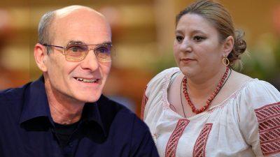 CTP o desființează pe Diana Șoșoacă: 'Ce mai face acum senatoarea Urlătoarea?'