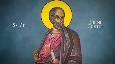 Calendar ortodox 10 mai. Ce mare sfânt prăznuim azi. Ce a făcut Iisus pentru el e divin
