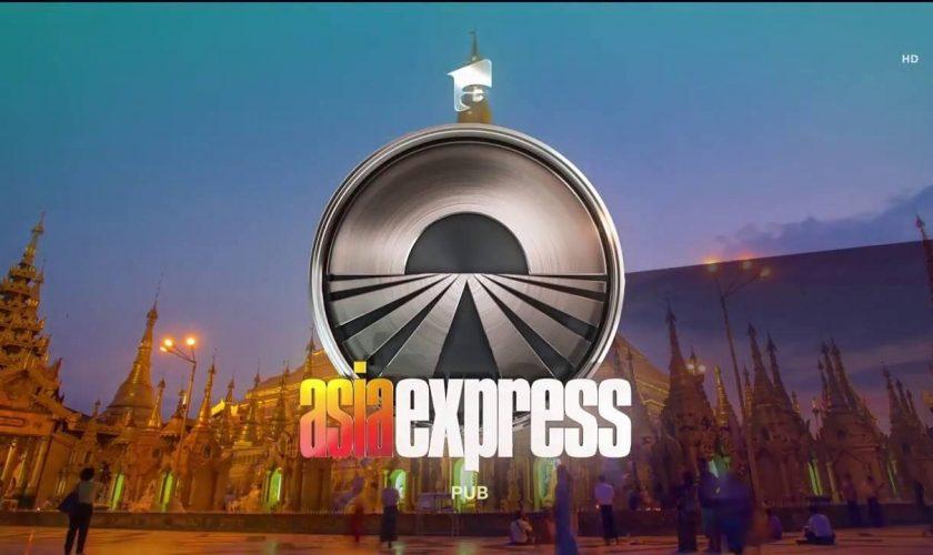 Când începe Asia Express la Antena 1, de fapt. Postul TV a făcut marele anunț chiar azi