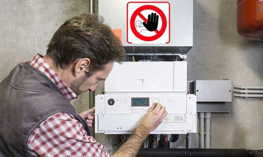 Când se pot interzice centralele pe gaze, de fapt. Vești proaste pentru milioane de români
