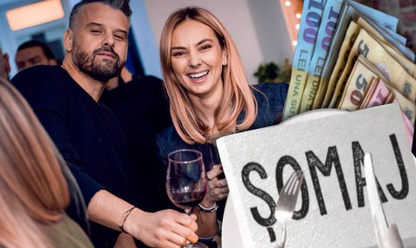Câți bani a luat Roxana Ionescu din ajutorul de șomaj în 2020. Ce face în prezent Mama Natură