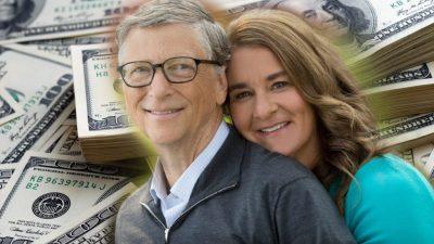 Câți bani a primit soția lui Bill Gates după divorț. Suma este absolut fabuloasă