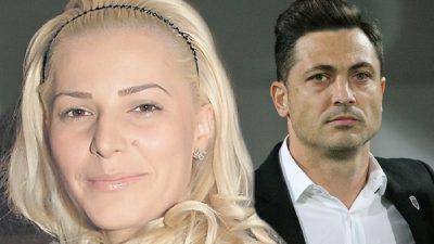 Ce a făcut soția lui Mirel Rădoi cu mașina de 300.000 de euro. Sute de bucureșteni au văzut-o, dar nu i-a păsat