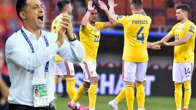 Ce se va întâmpla după plecarea lui Mirel Rădoi de la echipa națională. Chiar el a făcut dezvăluirea
