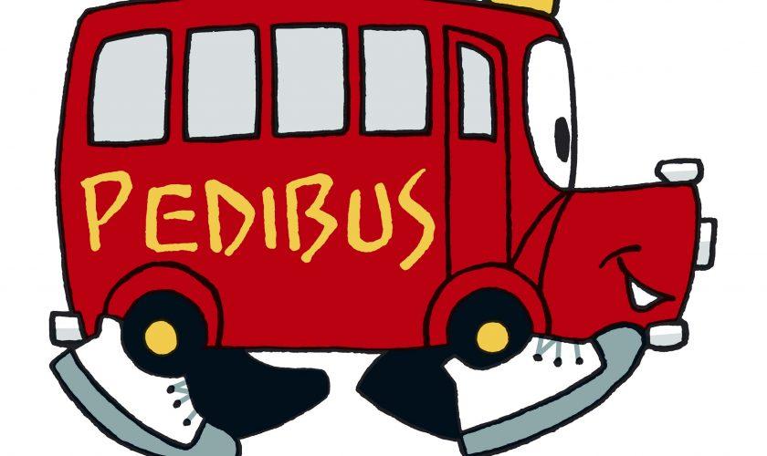 """Cea mai nouă metodă de a-i determina pe elevii români să meargă pe jos este """"pedibus"""". Cum funcționează aceasta"""