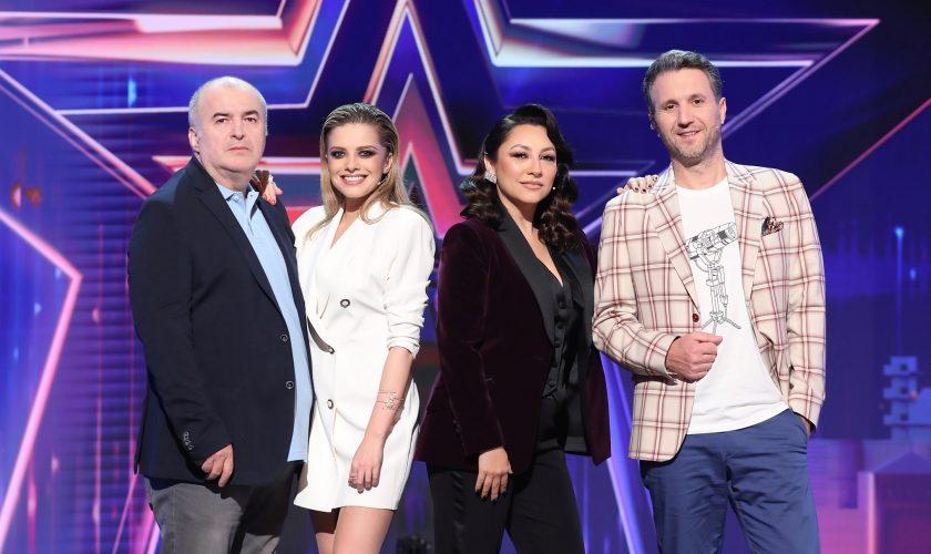 Cine sunt primii 5 finaliști de la Românii au Talent 2021. Surprize mari după voturile publicului