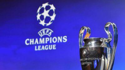 Cine transmite la TV finala Champions League, Manchester City – Chelsea