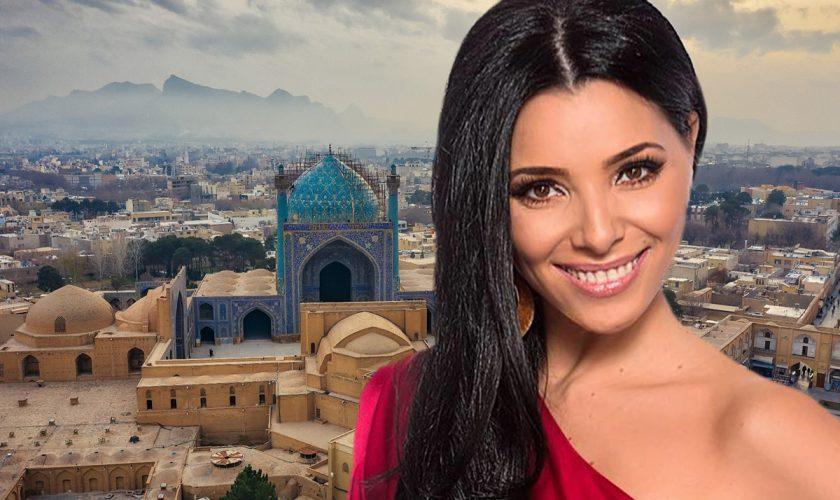 """Probleme pentru Corina Caragea în Dubai. Ce a pățit prezentatoarea TV în vacanță: """"Nu știam"""""""