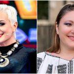 EXCLUSIV Cum a imitat-o Monica Anghel pe Diana Șoșoacă, la TVR. Reacția neașteptată a senatoarei