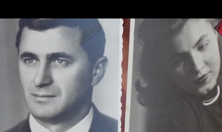 Poveste de dragoste ca-n filme. Cum a reușit o profesoara din Iași să mențină flacăra iubirii vie timp de 51 de ani