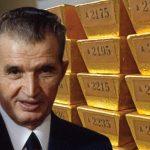 Cum a rămas România cu doar 40 de tone de aur după deciziile lui Nicolae Ceaușescu. Ce a vrut să facă dictatorul
