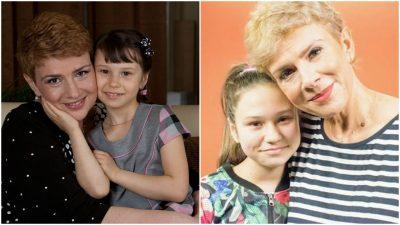 Cum arată Maia la 17 ani, de fapt. Fiica lui Teo Trandafir pare să îi semene leit