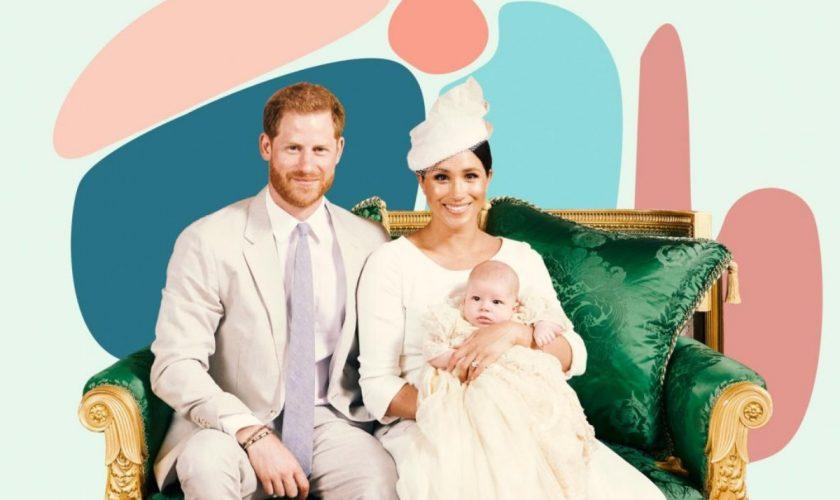 Cum îl sărbătoresc Meghan Markle și Prințul Harry pe fiul lor. Archie împlinește doi ani