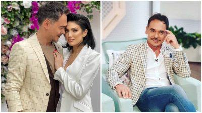 Cum o alintă Răzvan Simion pe iubita lui Daliana Răducan. S-a dat de gol după nunta lui Dani Oțil