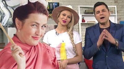 Divorț șocant în showbizul românesc. Rona Hartner a făcut anunțul: Cove și Lora au fost uluiți