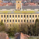 """Fabrica de țigarete din Sfântu Gheorghe, transformată după modelul """"Palatului minunilor"""" din Budapesta"""
