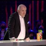 Florin Călinescu i-a făcut pe toți să râdă la Românii au Talent: 'Marș major după un șpriț'