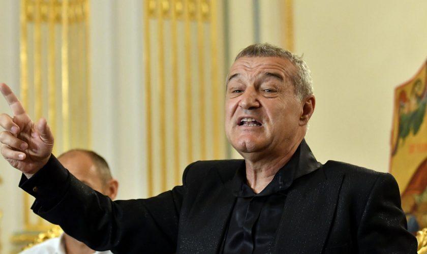 Gigi Becali, decizie surpriză după refuzul lui Șumudică. Pe cine aduce antrenor la FCSB