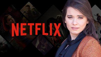 În ce film de pe Netflix va juca Kira Hagi: 'Nu mă deranjează să fie noua mea poreclă'